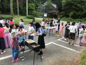 2018小6名大附合宿12