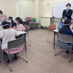 名大附属中受検コースの特別講座を実施しました!